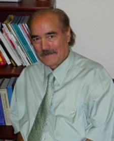 Dr. Abraham A. Argun, Psy. D.